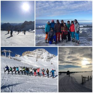 Collage Skiprofil
