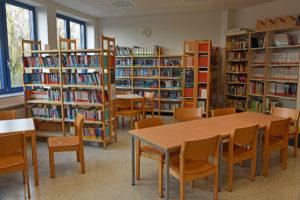 Unterstufenbibliothek