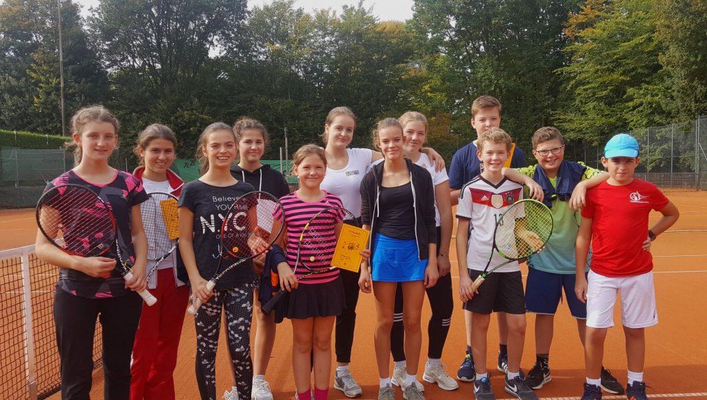 Kreismeisterschaft Tennis_2017