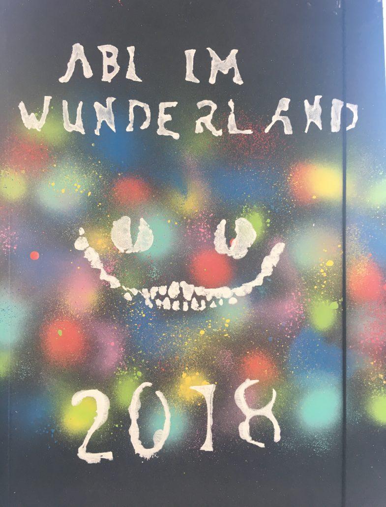 Abiturientia 2018 - Mappen