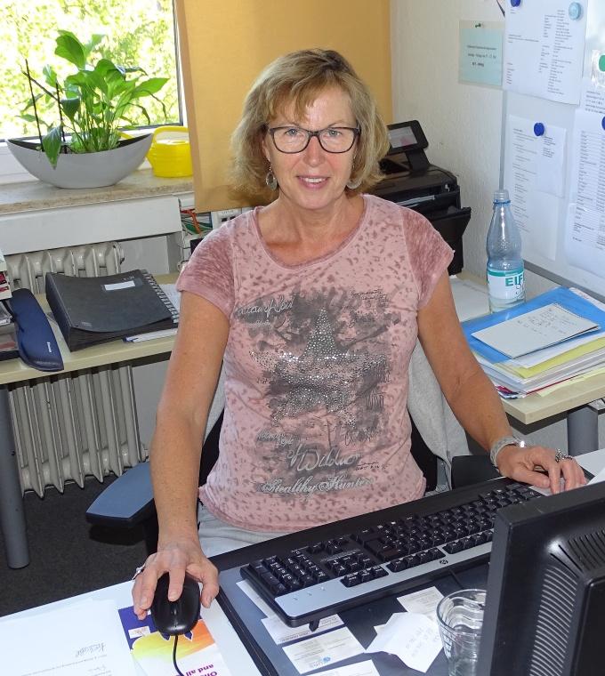 Gudrun Spanier