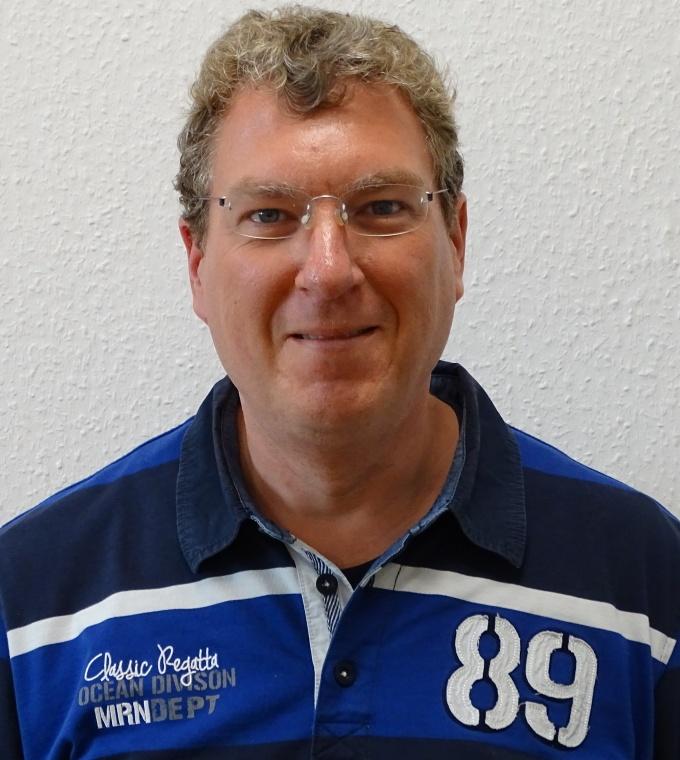 Frank von den Driesch