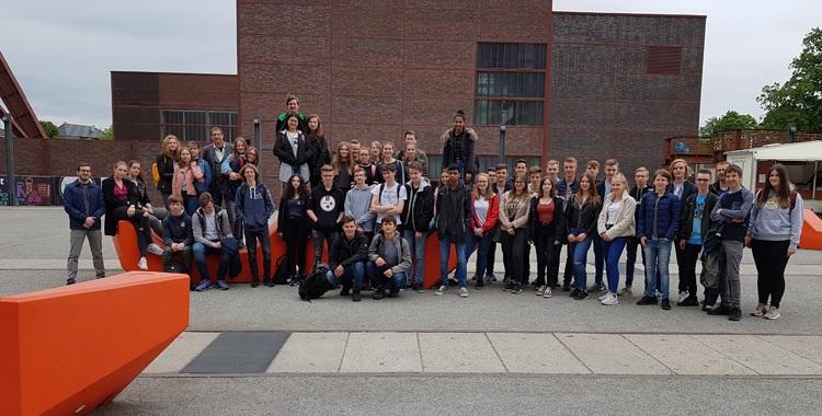 EF 2019 - Ruhrmuseum Essen
